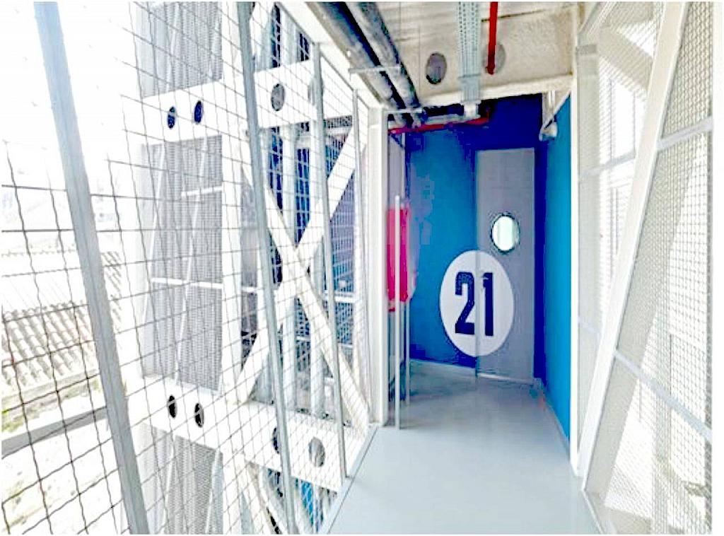 Oficina en alquiler en calle Pujades, El Parc i la Llacuna en Barcelona - 384155679