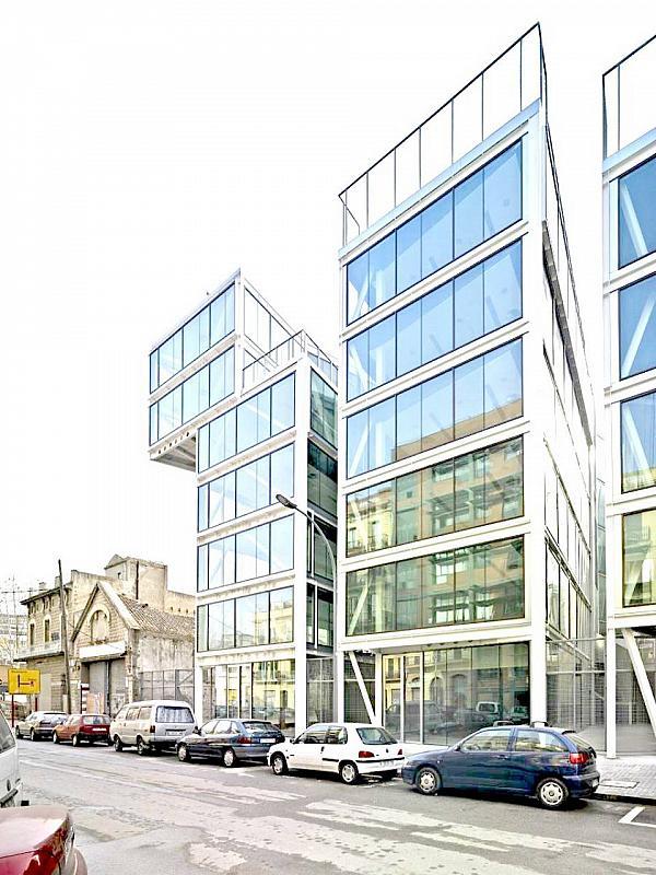 Oficina en alquiler en calle Pujades, El Parc i la Llacuna en Barcelona - 384155694