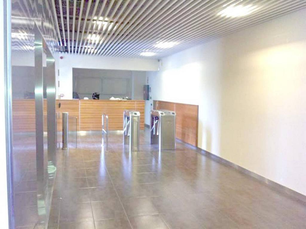Oficina en alquiler en plaza Europa, Gran Via LH en Hospitalet de Llobregat, L´ - 384595349
