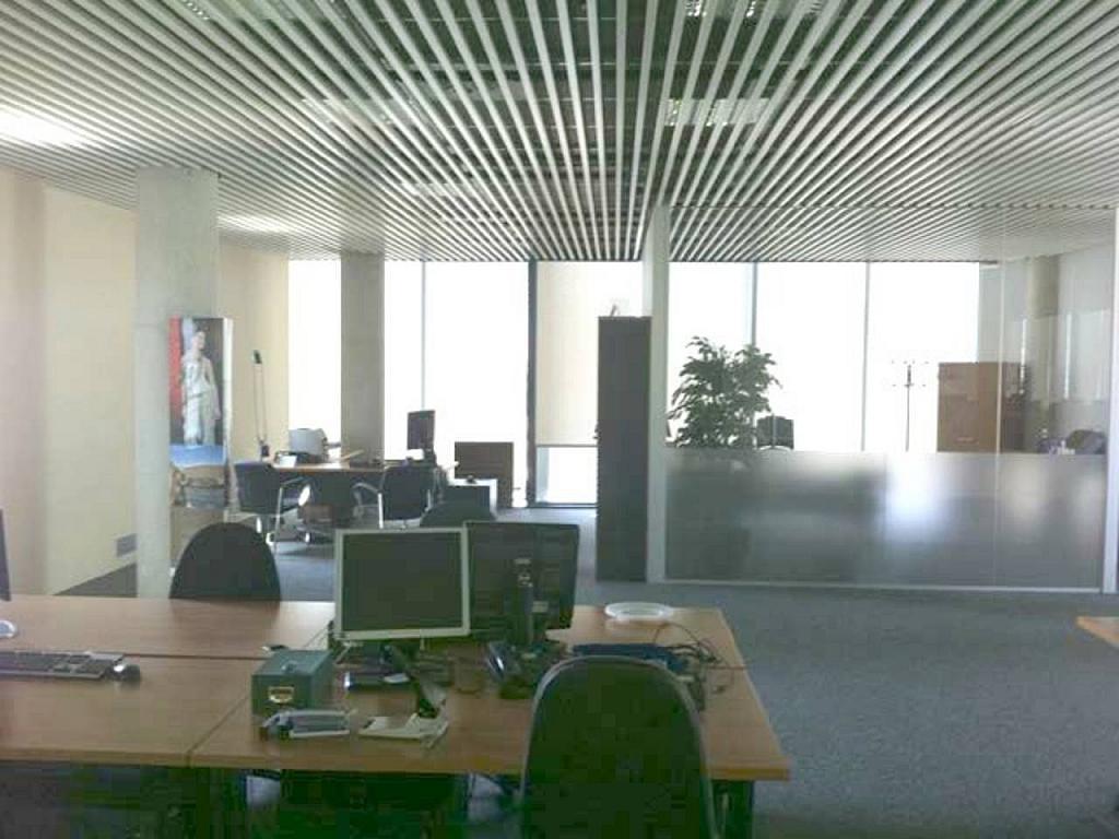 Oficina en alquiler en plaza Europa, Gran Via LH en Hospitalet de Llobregat, L´ - 384595360