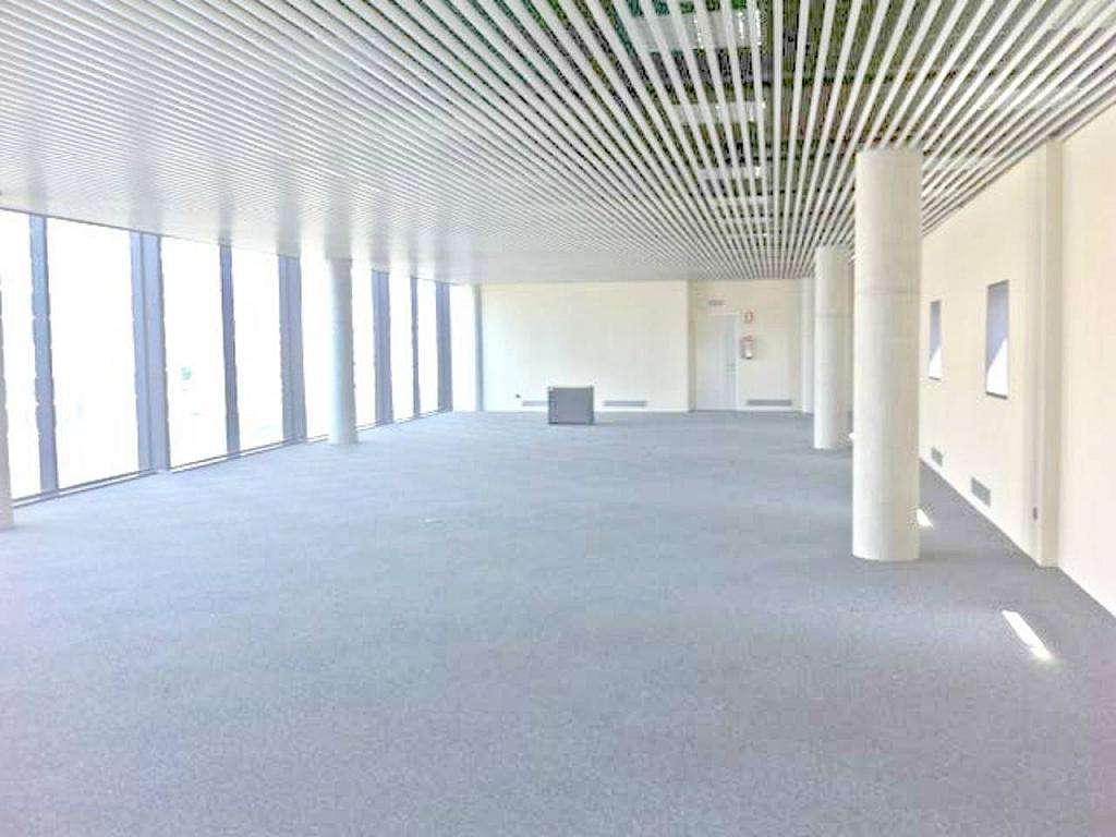 Oficina en alquiler en plaza Europa, Gran Via LH en Hospitalet de Llobregat, L´ - 384595362