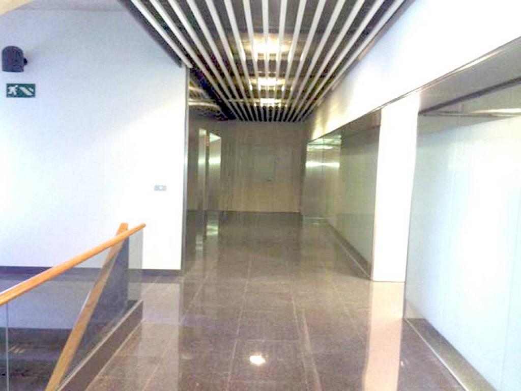 Oficina en alquiler en plaza Europa, Gran Via LH en Hospitalet de Llobregat, L´ - 384595367