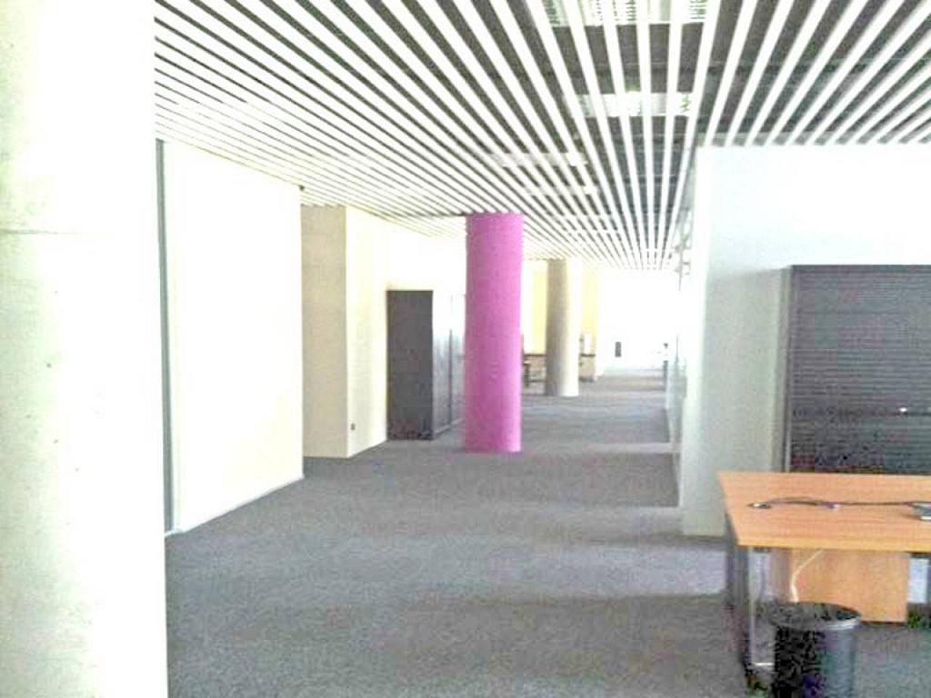 Oficina en alquiler en plaza Europa, Gran Via LH en Hospitalet de Llobregat, L´ - 384595368