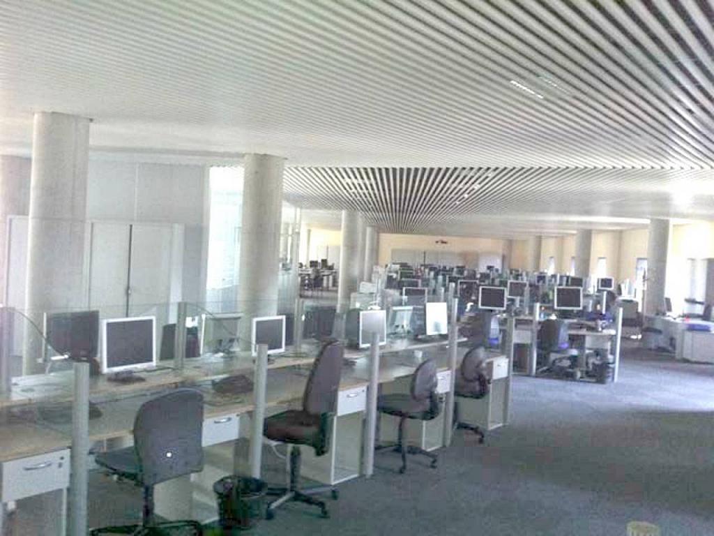 Oficina en alquiler en plaza Europa, Gran Via LH en Hospitalet de Llobregat, L´ - 384595369