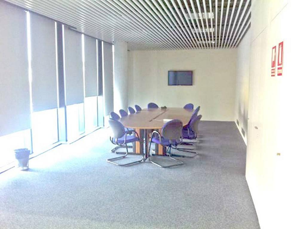 Oficina en alquiler en plaza Europa, Gran Via LH en Hospitalet de Llobregat, L´ - 384595371