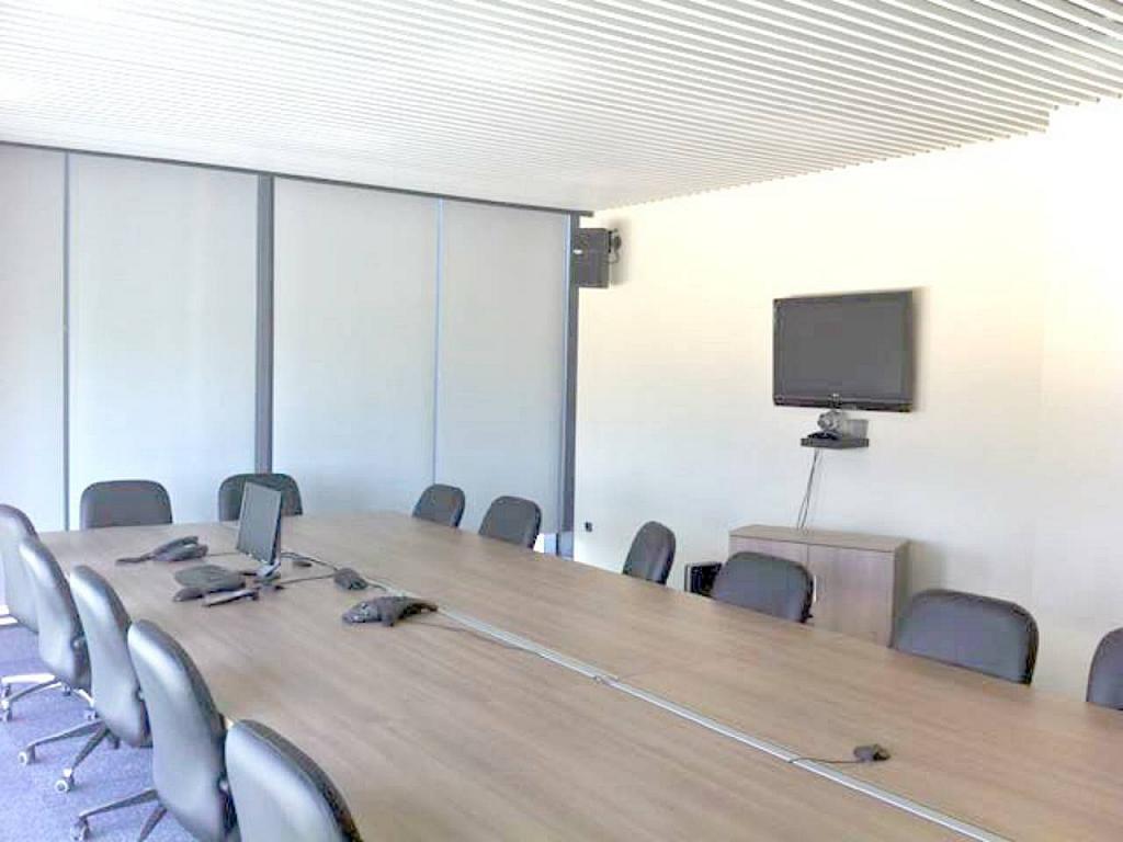Oficina en alquiler en plaza Europa, Gran Via LH en Hospitalet de Llobregat, L´ - 384595372