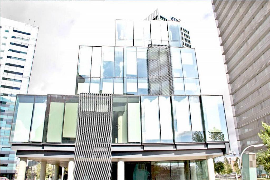 Oficina en alquiler en plaza Europa, Gran Via LH en Hospitalet de Llobregat, L´ - 384595378