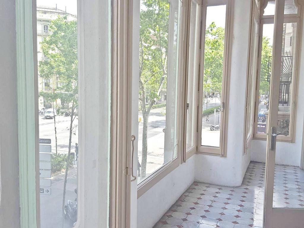 Oficina en alquiler en calle Gran Via de Les Corts Catalane, Eixample dreta en Barcelona - 384600829