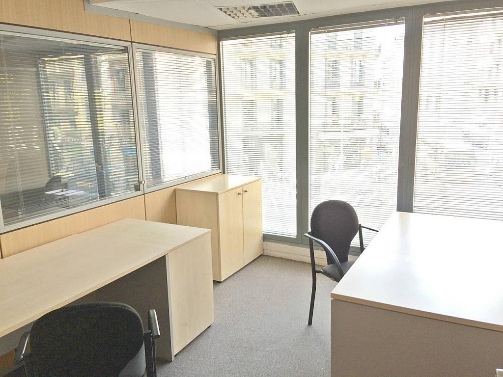 Oficina en alquiler en calle Balmes, Eixample dreta en Barcelona - 384602526