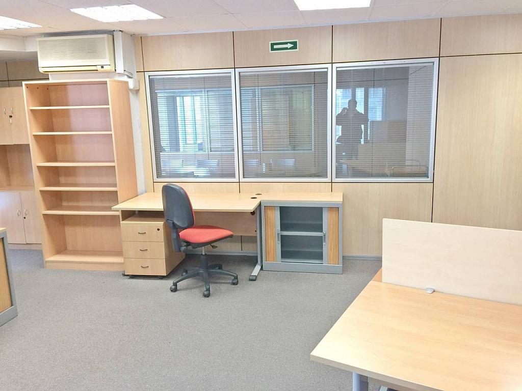 Oficina en alquiler en calle Balmes, Eixample dreta en Barcelona - 384602528