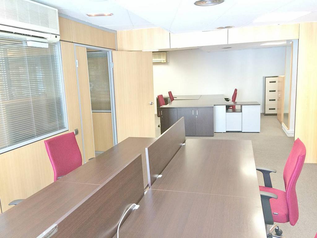Oficina en alquiler en calle Balmes, Eixample dreta en Barcelona - 384602531
