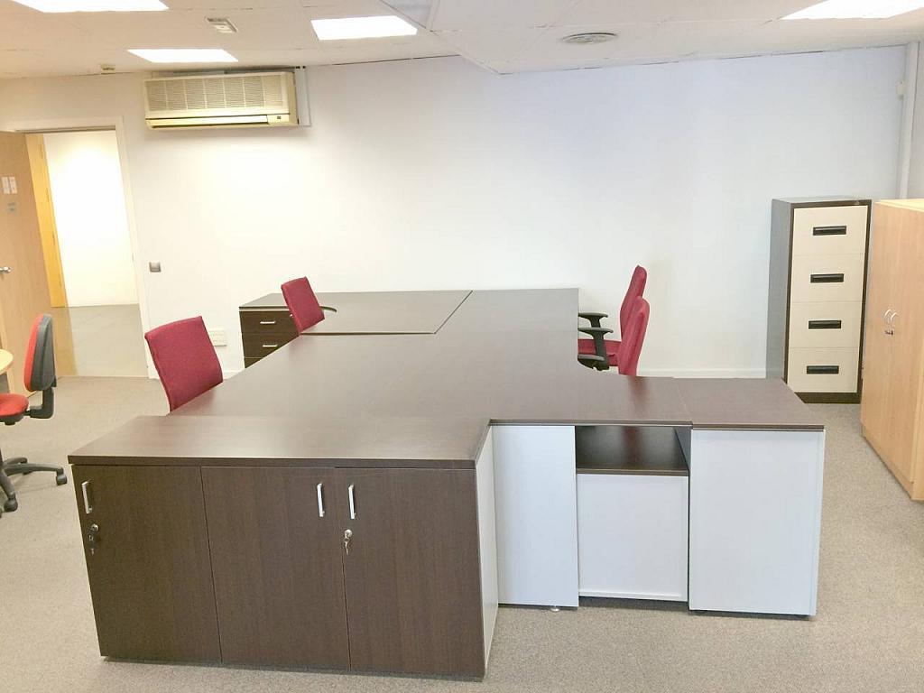 Oficina en alquiler en calle Balmes, Eixample dreta en Barcelona - 384602534