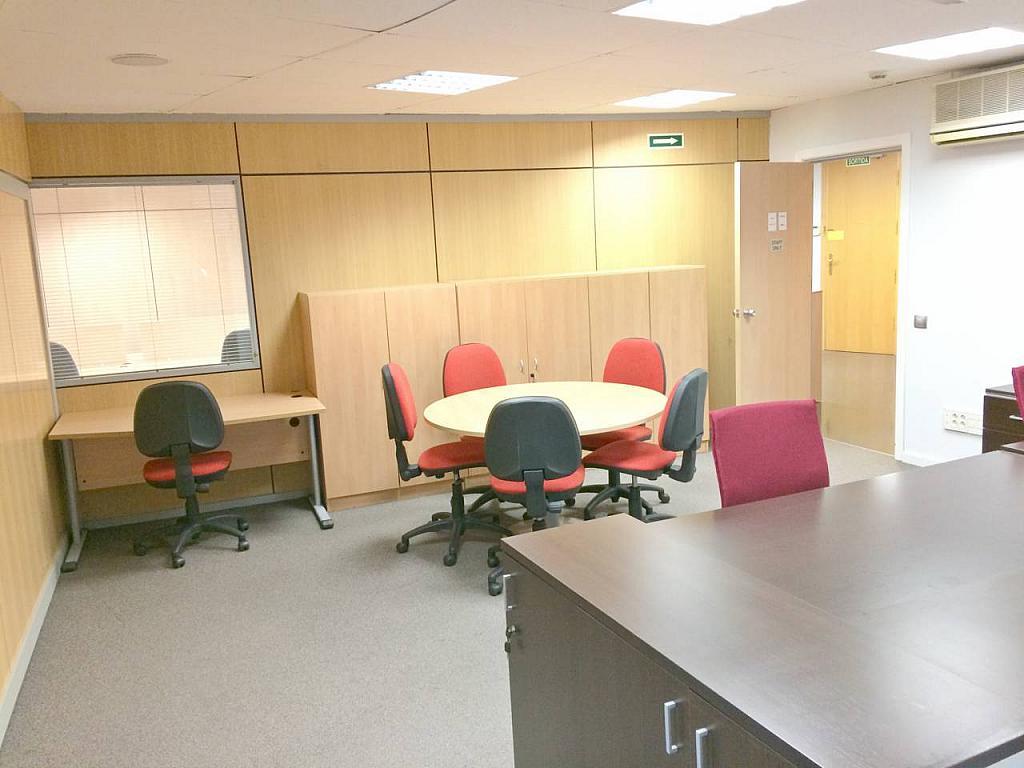 Oficina en alquiler en calle Balmes, Eixample dreta en Barcelona - 384602535