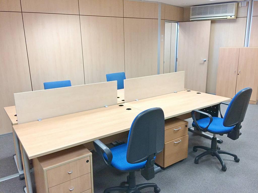 Oficina en alquiler en calle Balmes, Eixample dreta en Barcelona - 384602537