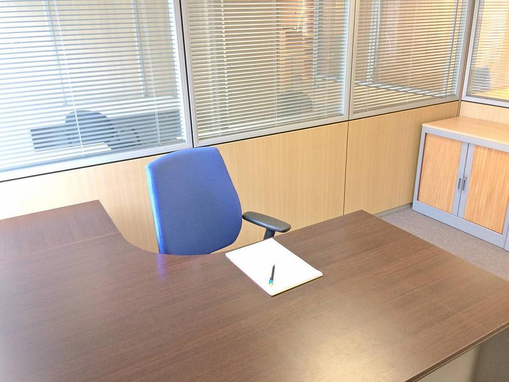Oficina en alquiler en calle Balmes, Eixample dreta en Barcelona - 384602540