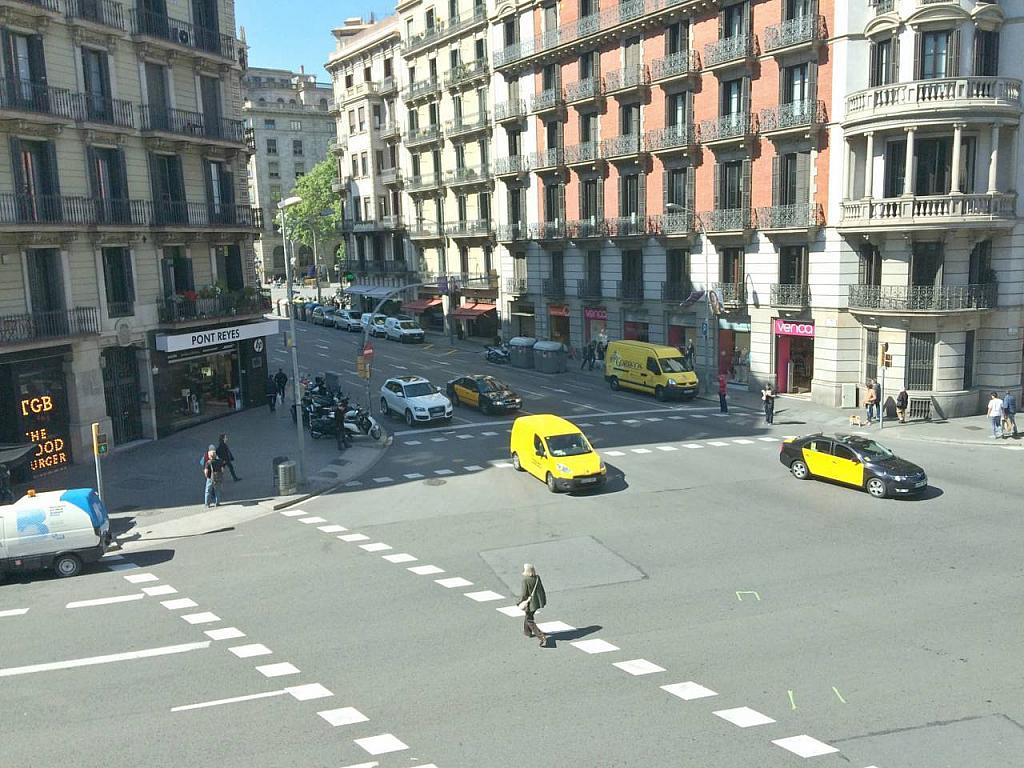 Oficina en alquiler en calle Balmes, Eixample dreta en Barcelona - 384602543