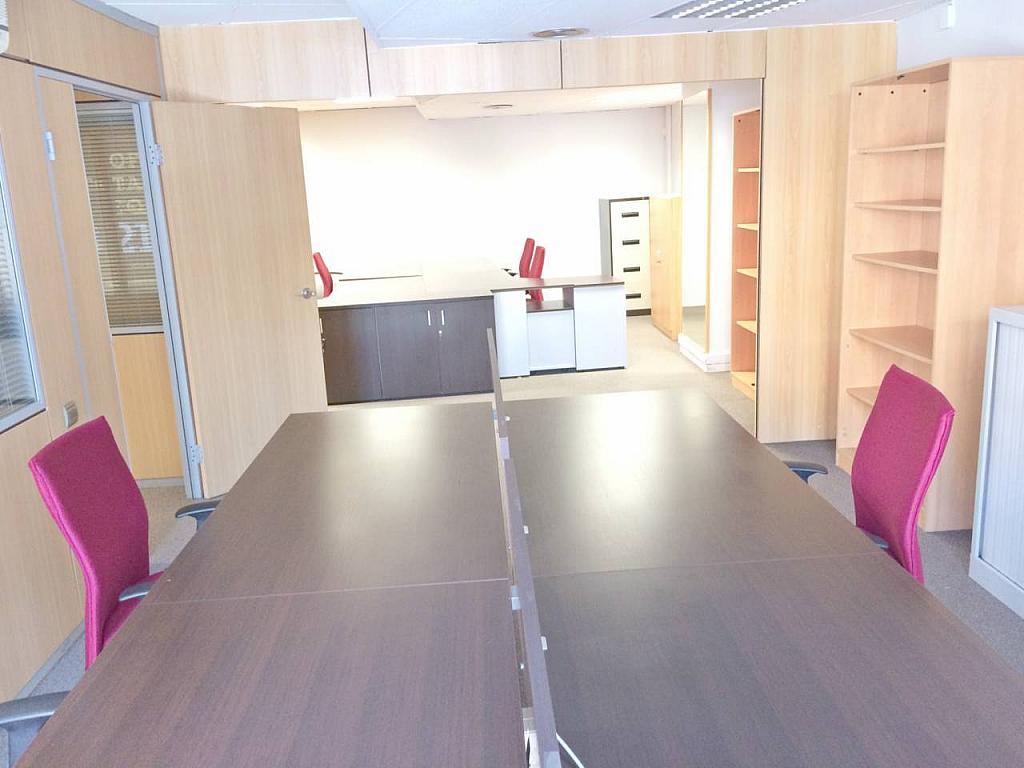 Oficina en alquiler en calle Balmes, Eixample dreta en Barcelona - 384602544