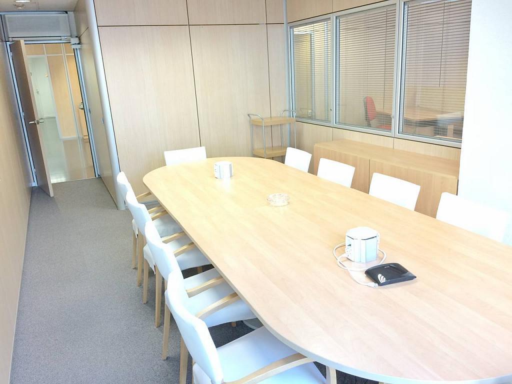 Oficina en alquiler en calle Balmes, Eixample dreta en Barcelona - 384602547
