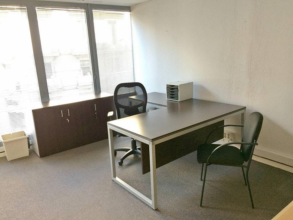 Oficina en alquiler en calle Balmes, Eixample dreta en Barcelona - 384602548