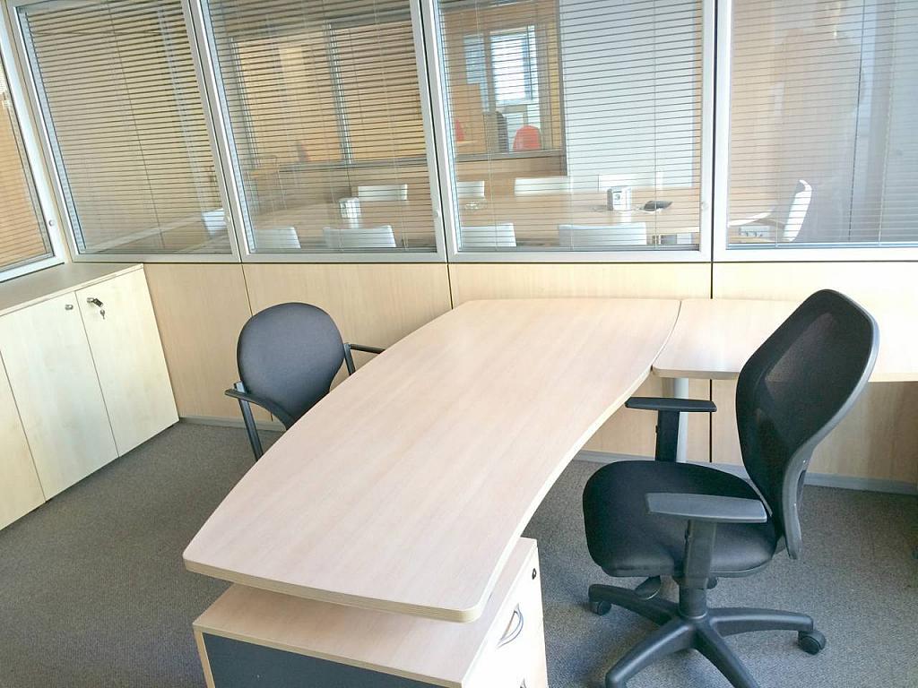 Oficina en alquiler en calle Balmes, Eixample dreta en Barcelona - 384602549