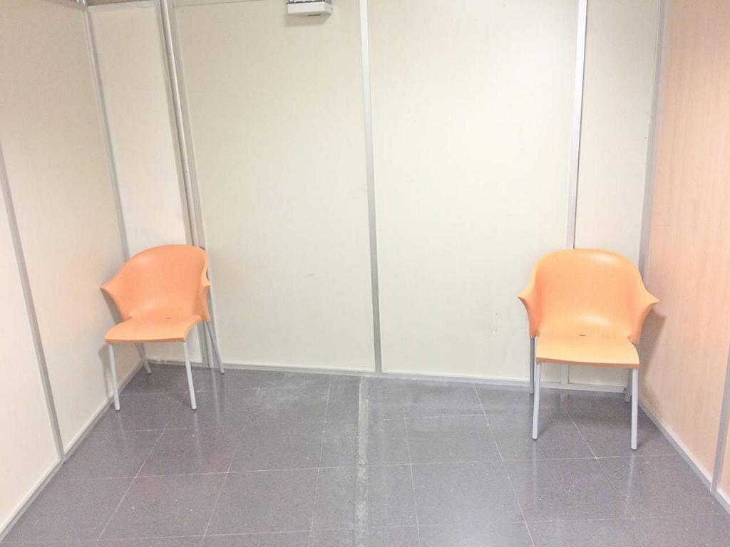 Oficina en alquiler en calle Balmes, Eixample dreta en Barcelona - 384602555