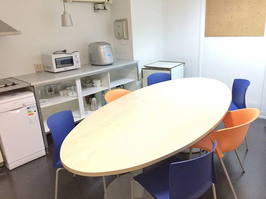 Oficina en alquiler en calle Balmes, Eixample dreta en Barcelona - 384602556