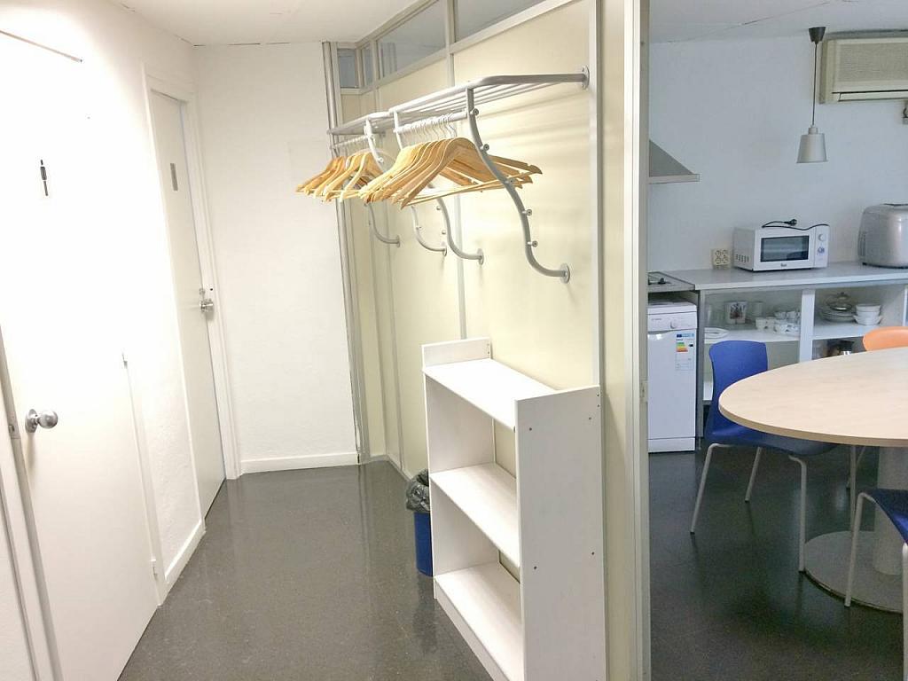Oficina en alquiler en calle Balmes, Eixample dreta en Barcelona - 384602560