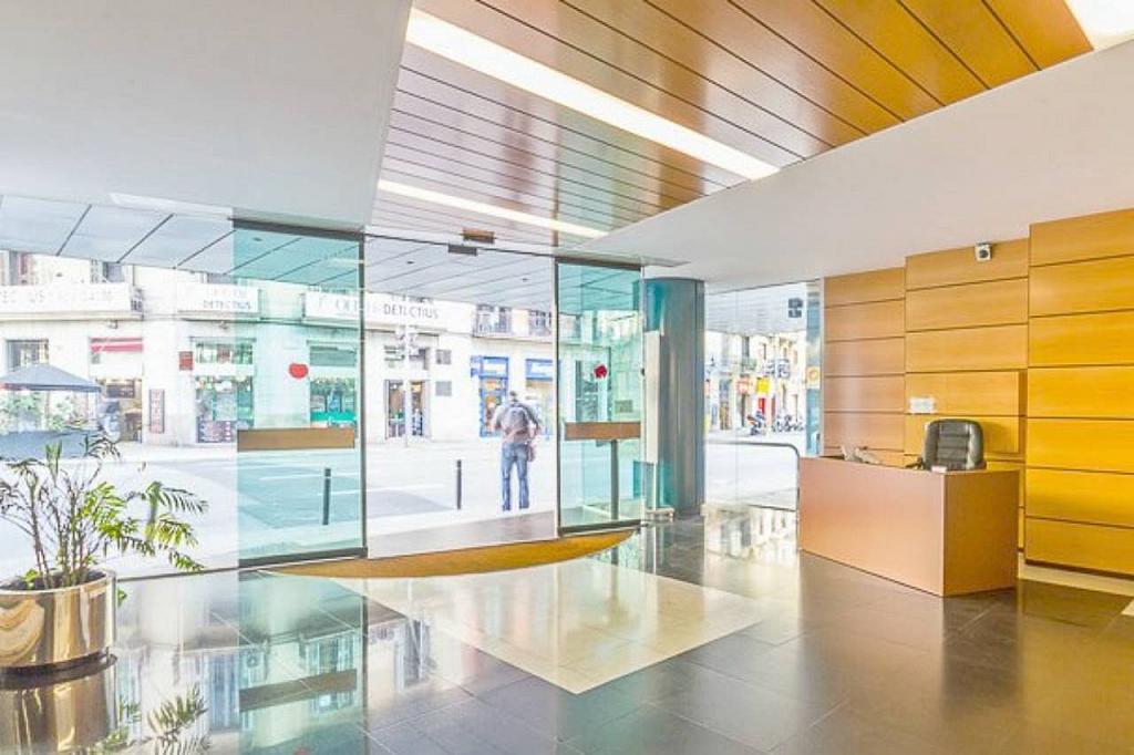 Oficina en alquiler en calle Balmes, Eixample dreta en Barcelona - 384602561