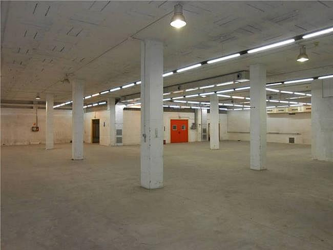 Nave industrial en alquiler en calle El Poblenou, El Poblenou en Barcelona - 142642626