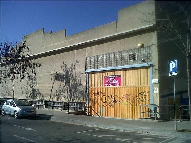 Nave industrial en alquiler en calle El Poblenou, El Poblenou en Barcelona - 142642635