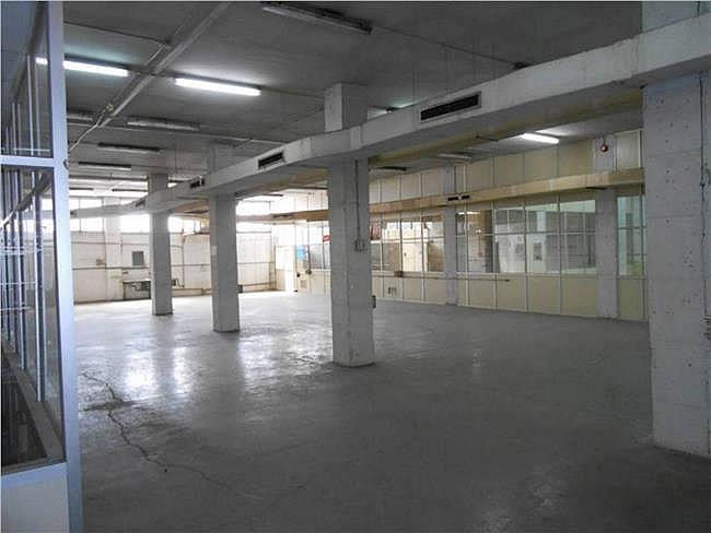 Nave industrial en alquiler en calle El Poblenou, El Poblenou en Barcelona - 153844297