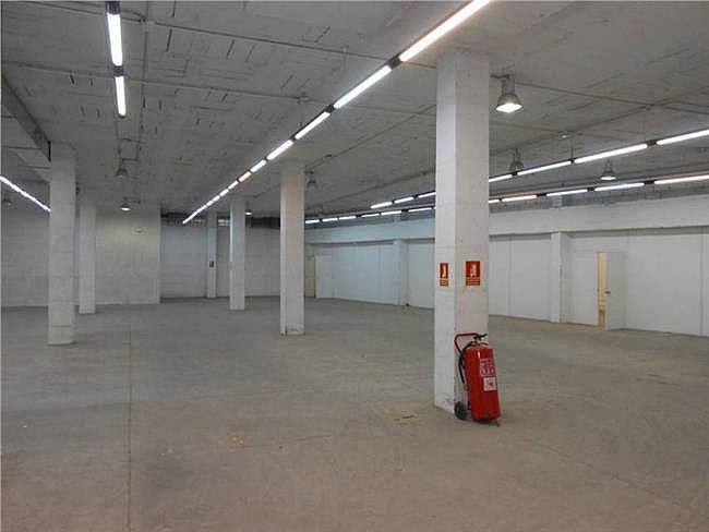 Nave industrial en alquiler en calle El Poblenou, El Poblenou en Barcelona - 153844303