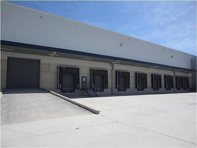 Nave industrial en alquiler en calle Parque Logístico Tarragona, Vila-Rodona - 189942858