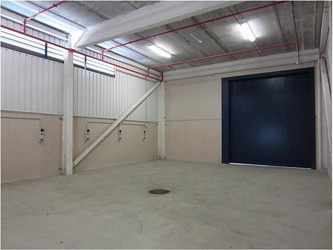 Nave industrial en alquiler en calle Parque Logístico Tarragona, Vila-Rodona - 189942870
