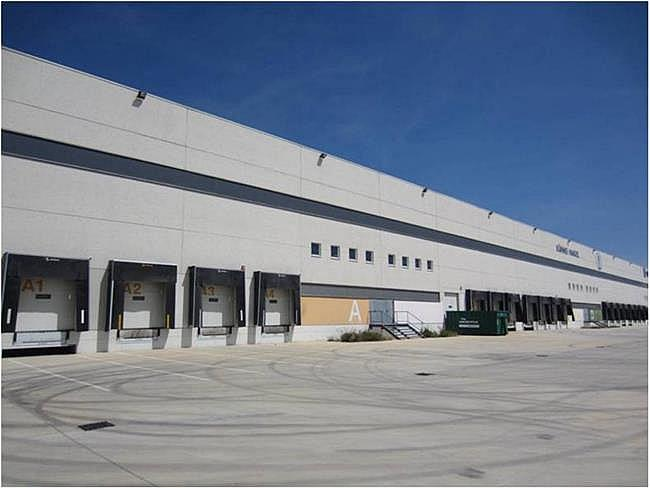 Nave industrial en alquiler en calle Parque Logístico Bràfim, Bràfim - 189942930