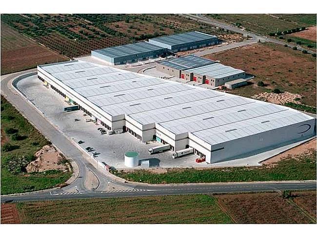 Nave industrial en alquiler en calle Parque Logístico Bràfim, Bràfim - 189942966