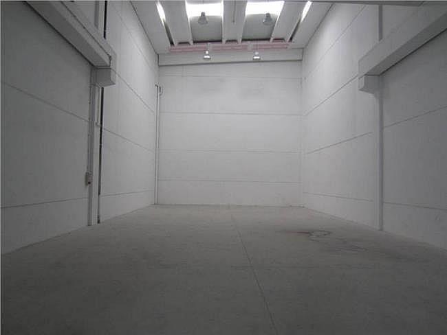 Nave industrial en alquiler en calle Llinars Park, Llinars del Valles - 165951209