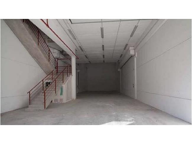 Nave industrial en alquiler en calle Llinars Park, Llinars del Valles - 183554760