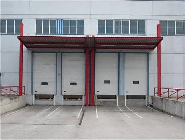 Nave industrial en alquiler en calle El Raiguer, Montornès del Vallès - 139869376