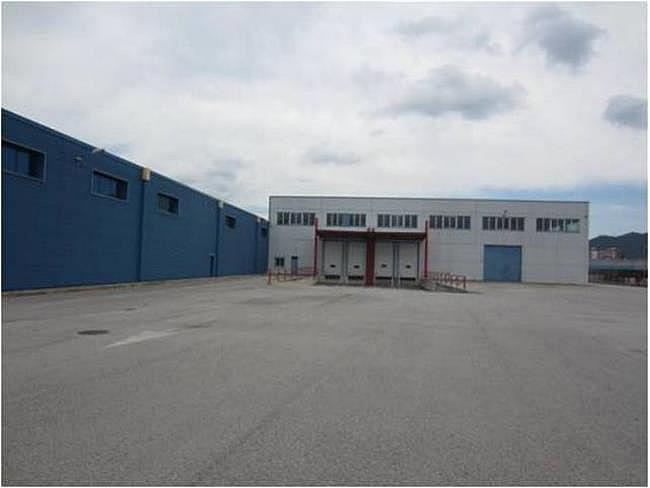 Nave industrial en alquiler en calle El Raiguer, Montornès del Vallès - 139869379