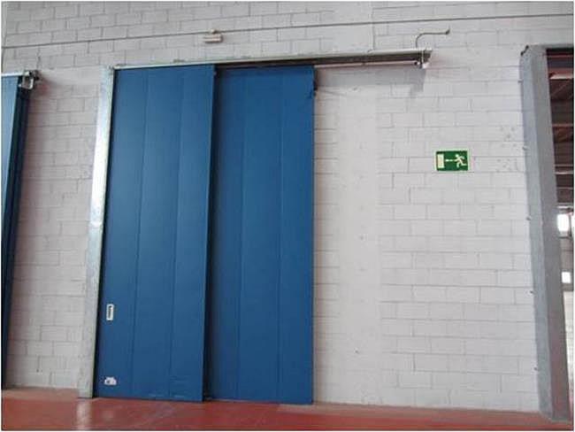 Nave industrial en alquiler en calle El Raiguer, Montornès del Vallès - 139869430