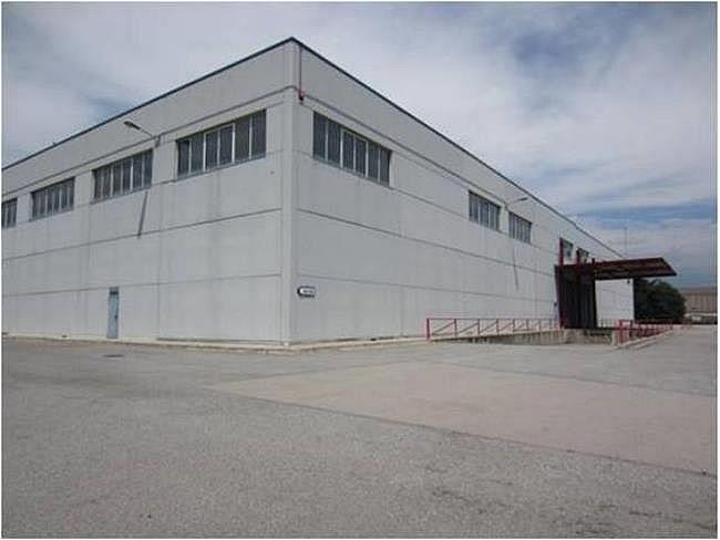 Nave industrial en alquiler en calle El Raiguer, Montornès del Vallès - 140531050