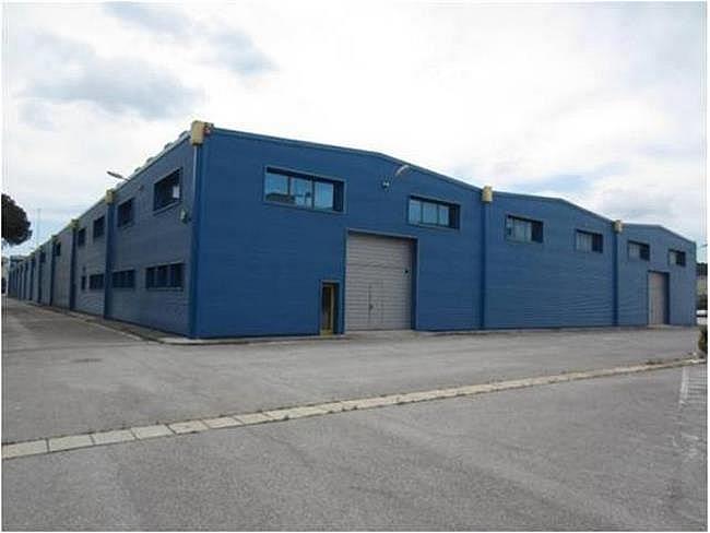 Nave industrial en alquiler en calle El Raiguer, Montornès del Vallès - 140531056
