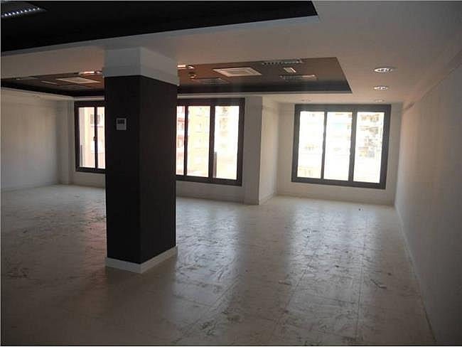 Oficina en alquiler en calle Madrid, Les corts en Barcelona - 143924310