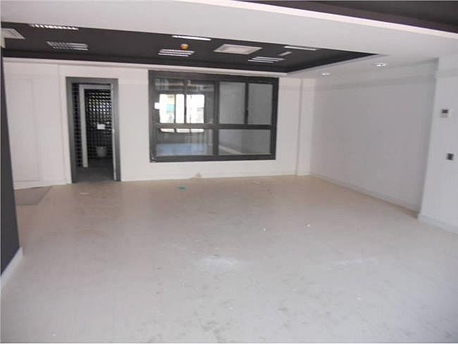 Oficina en alquiler en calle Madrid, Les corts en Barcelona - 143924319