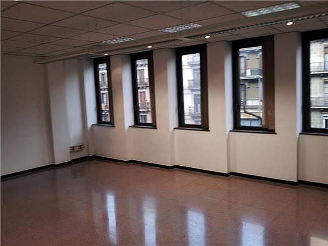 Oficina en alquiler en calle Aragón, Eixample dreta en Barcelona - 189948297