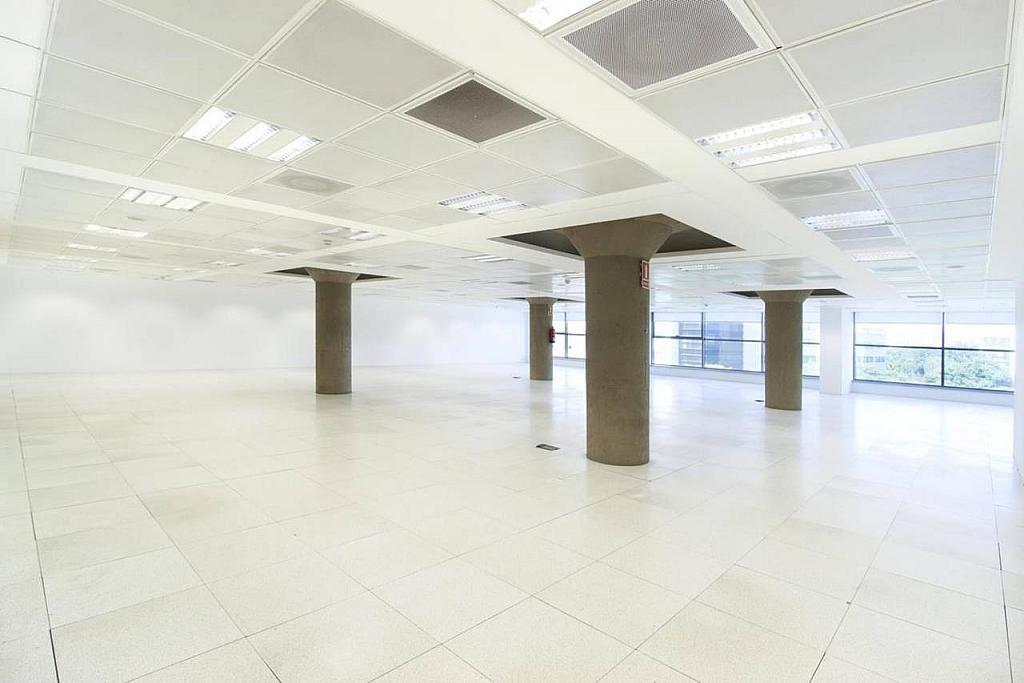 Oficina en alquiler en calle Joan D'austria, La Vila Olímpica en Barcelona - 351493706