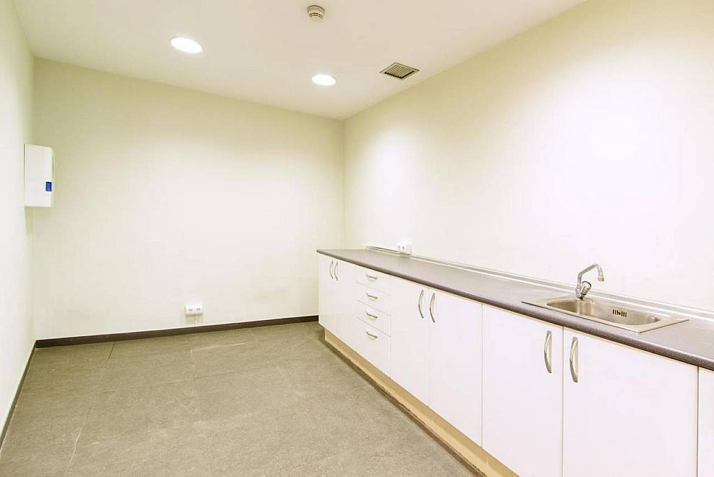 Oficina en alquiler en calle Joan D'austria, La Vila Olímpica en Barcelona - 351493724