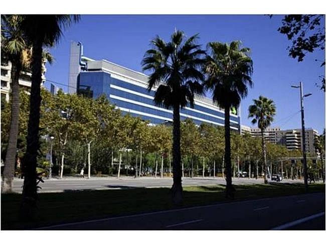 Oficina en alquiler en calle Diagonal, Les corts en Barcelona - 189948600