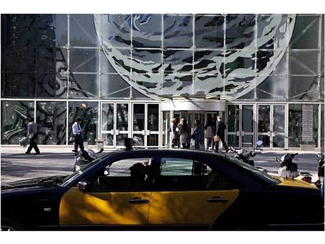 Oficina en alquiler en calle Diagonal, Les corts en Barcelona - 189948609